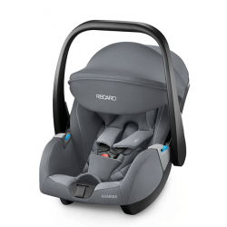 Poussette Easywalker Buggy 2016 + Cybex Aton 4