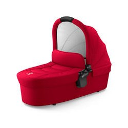 Poussette Mountain Buggy Urban Jungle Luxe + Hab. Pluie