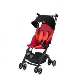 Poussette Baby Jogger City Select Double + 2 Coques Kiddy Evolution Pro 2