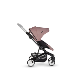 Poussette Baby Jogger City Select + Cybex Aton 5 + Nacelle Select