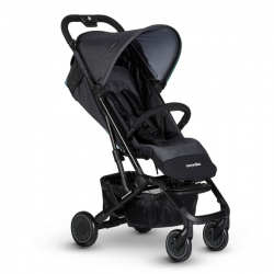 Poussette Double Baby Jogger City Select + 2 Coques Cybex Aton 5