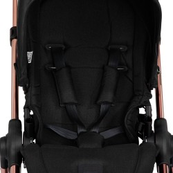 Baby Jogger City Vue Rouge