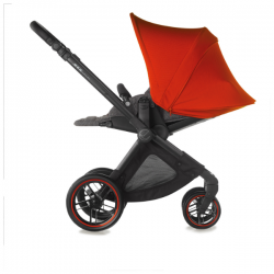 Support nacelle Mountain Buggy