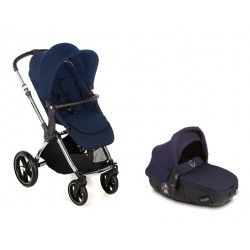 Poussette Double Baby Monsters Easy Twin