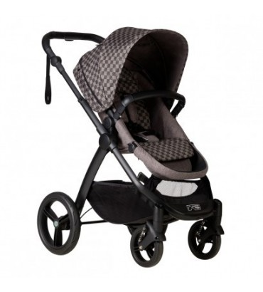 Poussette Mountain Buggy Cosmopolitain LUXE - Univers Poussette