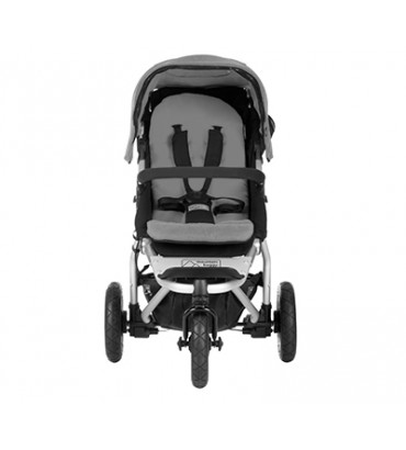 Mountain Buggy Swift + Habillage Pluie - Univers Poussette