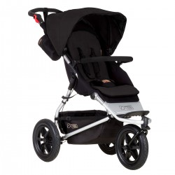 Poussette Mountain buggy Urban Jungle + Hab. Pluie - Univers Poussette