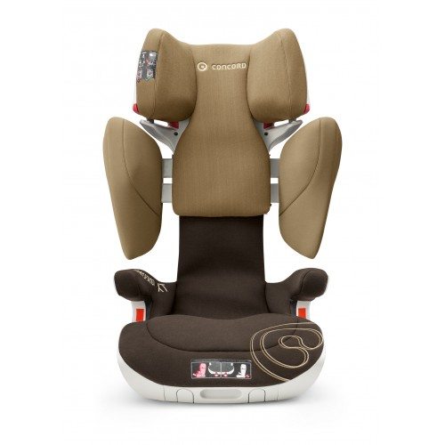 si ge auto groupe 2 3 concord transformer isofix xt univers poussette. Black Bedroom Furniture Sets. Home Design Ideas