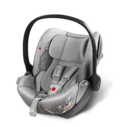 Coque Auto Cybex Cloud Q - Fashion Collection