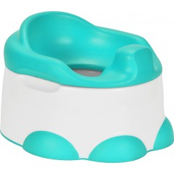 Petit pot d'apprentissage toilettes & marchepied - Bumbo Step'N'Potty