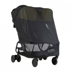 Protection Soleil Mountain Buggy Nano Duo Univers Poussette