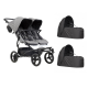 Poussette Mountain Buggy - Duet Luxury Collection + Cocoon