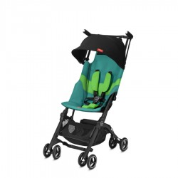 Poussette gb Pockit+ All-Terrain (2019) Univers Poussette