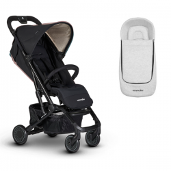 Pack Duo Poussette Easywalker Buggy XS + Soft Cot (2019)
