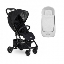 Pack Duo Poussette Easywalker MINI Buggy XS + Soft Cot (2019)