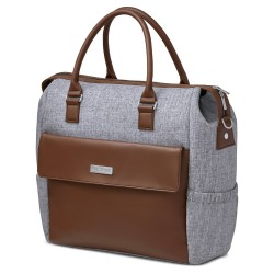 Sac à langer double ABC Design - Jetset (2020) - Univers Poussette