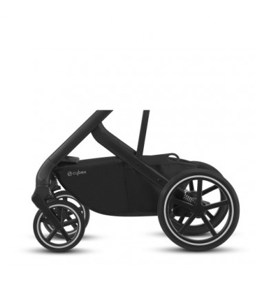 Pack Duo Cybex Balios S Lux + Coque Cybex Aton 5 (2020) ,