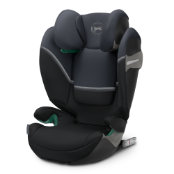 Siège Auto Groupe 2/3 - Cybex Solution S i-Fix (2020) Univers