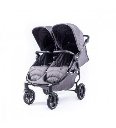 Poussette Double Baby Monsters Easy Twin 4 - Texas BMT4-10005 +