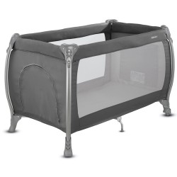 Petit Lit Pliable Lodge (2020) - Grey AZ94K9GRY, 8029448072235