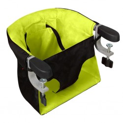 Chaise Portable Pod Mountain Buggy - Lime POD_V3, 9420015765588