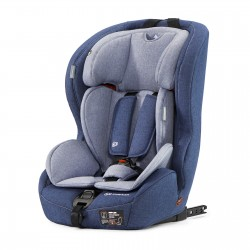 Siège Auto 1/2/3 Isofix Kinderkraft SAFETY-FIX (2020) - Navy