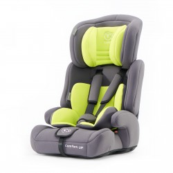Siège Auto 1/2/3 Kinderkraft COMFORT UP (2020) - Lime