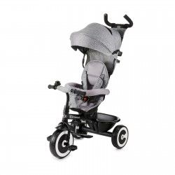 Tricycle Kinderkraft Aston (2020) - Grey KKRASTOGRY0000