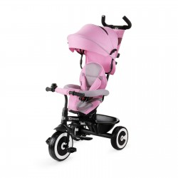 Tricycle Kinderkraft Aston (2020) - Pink KKRASTOPNK0000