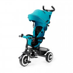 Tricycle Kinderkraft Aston (2020) - Turquoise KKRASTOTRQ0000