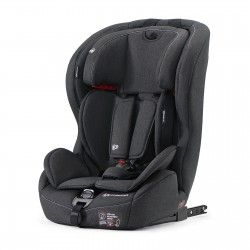Siège Auto 1/2/3 Isofix Kinderkraft Safety-Fix (2020) - Black