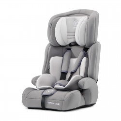 Siège Auto 1/2/3 Kinderkraft Comfort up (2020) - Grey
