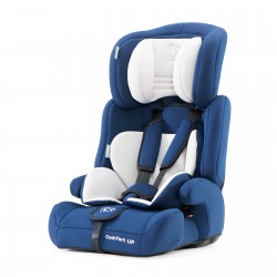Siège Auto 1/2/3 Kinderkraft Comfort up (2020) - Navy