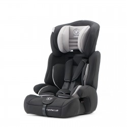 Siège Auto 1/2/3 Kinderkraft Comfort up (2020) - Black