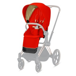 Pack Siège Cybex Priam/ePriam Autumn Gold (2021) 520000683