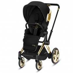 Poussette Cybex ePriam Fashion Jeremy Scott Wings (2021)