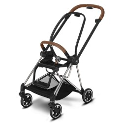 Châssis Poussette Cybex Mios Chrome Brown (2021) 519003519