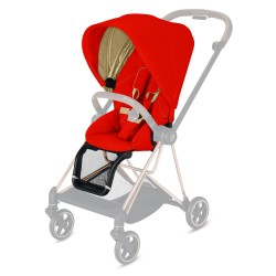 Pack Siège Cybex Mios Autumn Gold (2021) 520000837