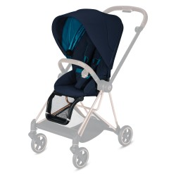 Pack Siège Cybex Mios Nautical Blue (2021) 520000829