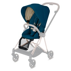 Pack Siège Cybex Mios Mountain Blue (2021) 520000831