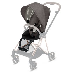Pack Siège Cybex Mios Manhattan Grey (2021) 519004135
