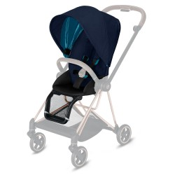 Pack Siège Cybex Mios Midnight Blue (2021) 519004159