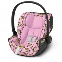 Coque Auto 0-13 kg Cybex Cloud Z i-Size Fashion Jeremy Scott