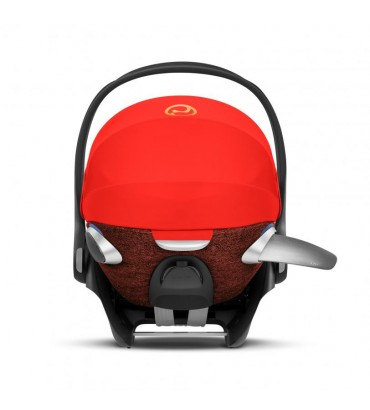 Coque Auto 0-13 kg Cybex Cloud Z i-Size Fashion Ferrari Victory