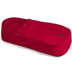 Cocoon S Cybex Fashion Ferrari Racing Red 519000376