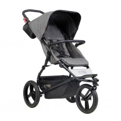 Poussette Mountain Buggy Urban Jungle - Luxury Edition UJPR_V3