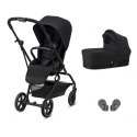 Duo Pack Cybex Eezy S Twist PLUS 2 + Nacelle S (2020)