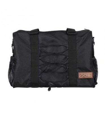 Sac à Langer Mountain Buggy - Onyx SATCHEL_V1, 9420015765021