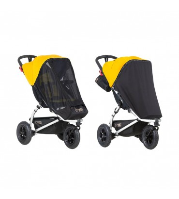 Protection soleil Mountain Buggy - Mini et Swift SWIMC
