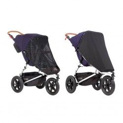 Set Protections Soleil Mountain Buggy Urban Jungle/Terrain